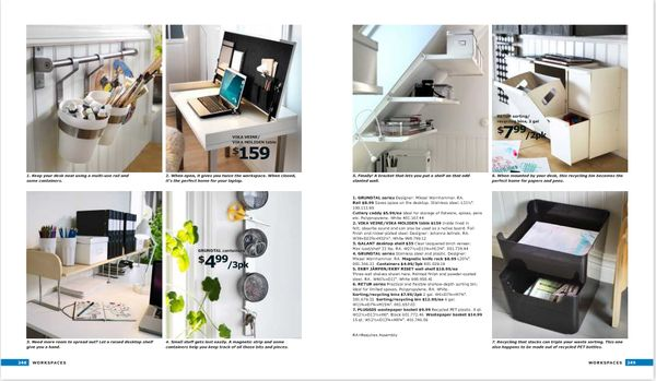 ikea katalog 2012 preview tag f r tag. Black Bedroom Furniture Sets. Home Design Ideas