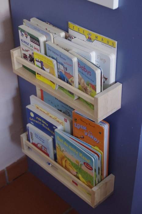 Bücherregal Ikea Kinder