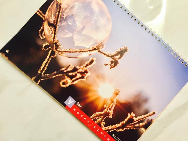 Weihnachtsverlosung: Gewinnt einen Adventskalender!