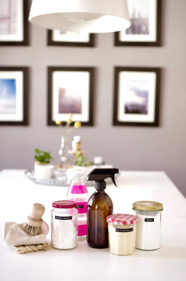 Meine Lieblingsbücher - Simply Clean - von Becky Rapinchuk
